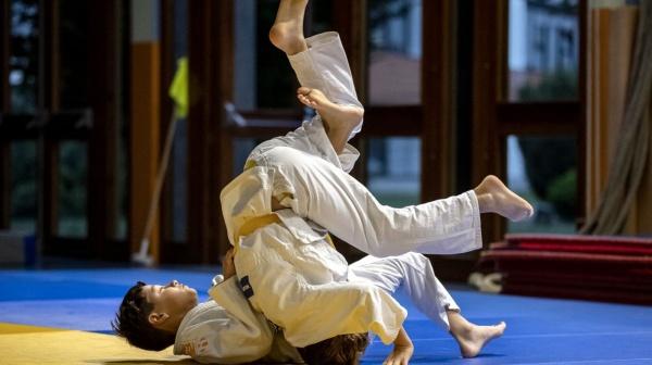 Les clubs de judo sarthois font leurs portes ouvertes